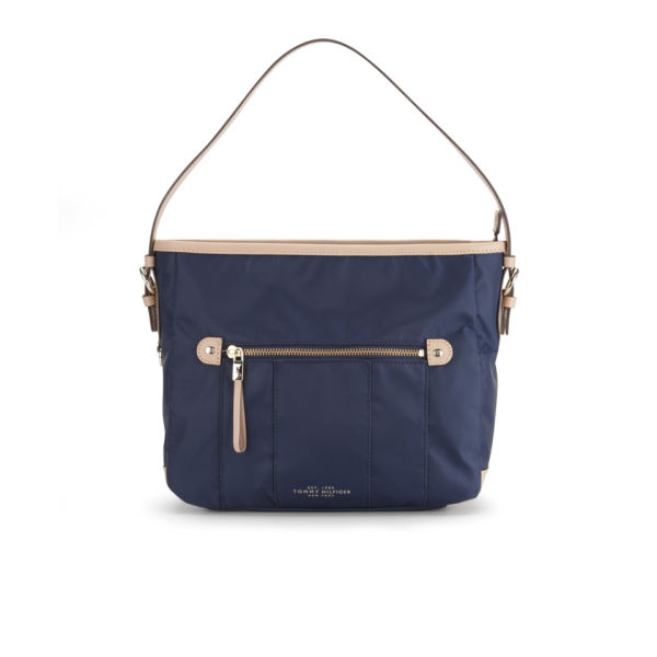 Fantastic The American Brand Has Launched A Limited Edition Handbag In Support Of Breast Health International BHI, A Nonprofit Organization Supporting Breast Cancer Research And Patient  Naturally, The Bag Features Tommy Hilfigers