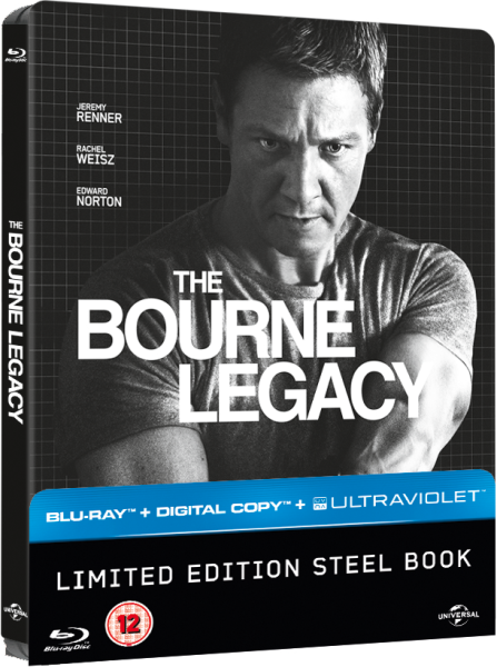 the bourne legacy blu ray indowebster