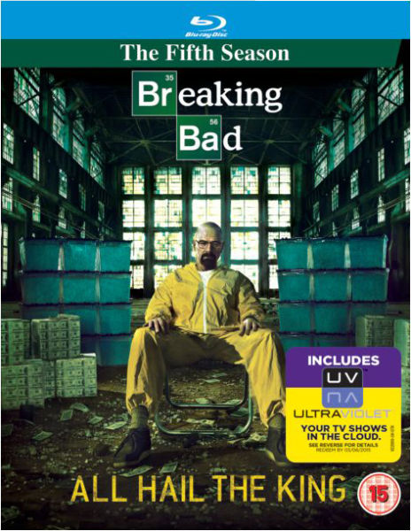 Breaking Bad (season 5) - Wikipedia
