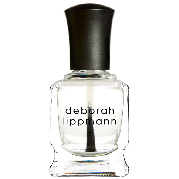 Deborah Lippmann On A Clear Day Non-Yellowing Top Coat (15ml)