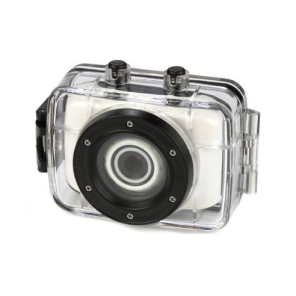 Intempo HD Action Camcorder
