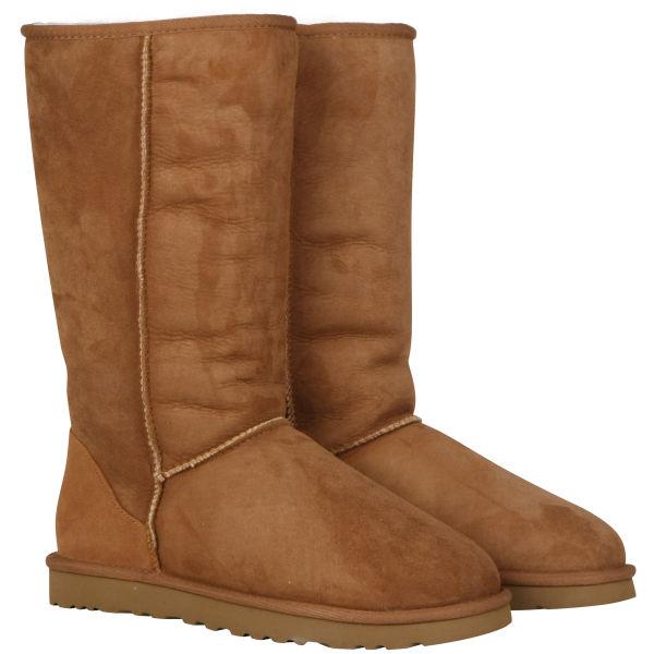 UGG Women's Classic Tall Boots - Chestnut