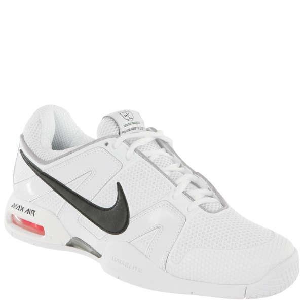Tennis en daim Nike