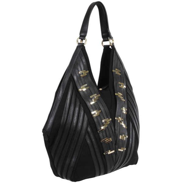 Fiorelli Black Large Shoulder Bag 4