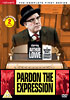 Pardon The Expression - Series 1: Image 1