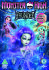 Monster High: Haunted (includes Monster High Transfers): Image 1