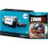 Wii U Console: 32GB ZombiU Premium Pack - Black