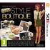 Nintendo Presents: New Style Boutique