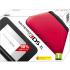 Nintendo 3DS XL Console (Red and Black): Image 2