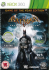 Batman: Arkham Asylum Game of the Year Edition: Image 1