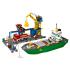 LEGO City: Harbour (4645): Image 2