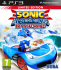 Sonic & All Stars Racing Transformed (Limited Edition): Image 1