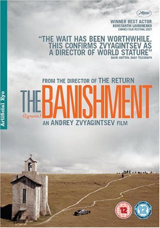 the-banishment