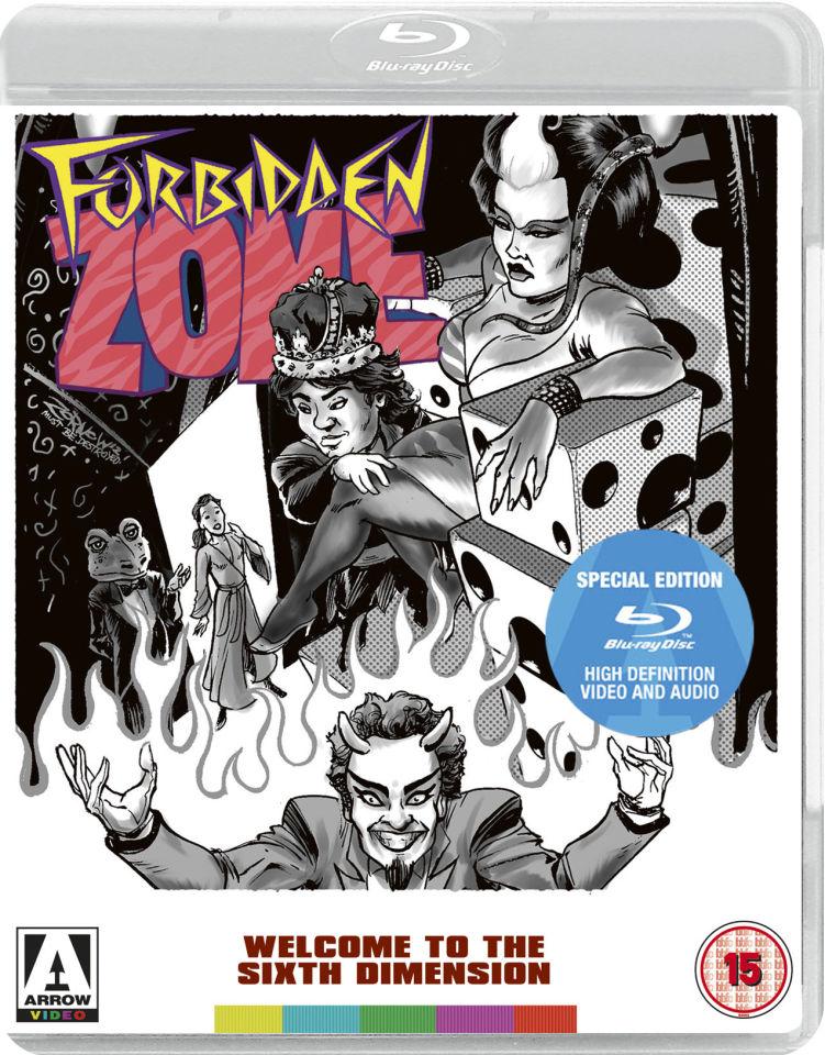 forbidden-zone