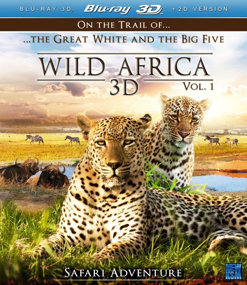 wild-africa-3d-part-1