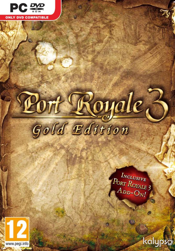 port-royale-3-gold-edition