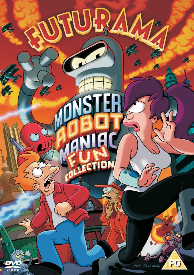 futurama-monster-robot-maniac-fun-collection