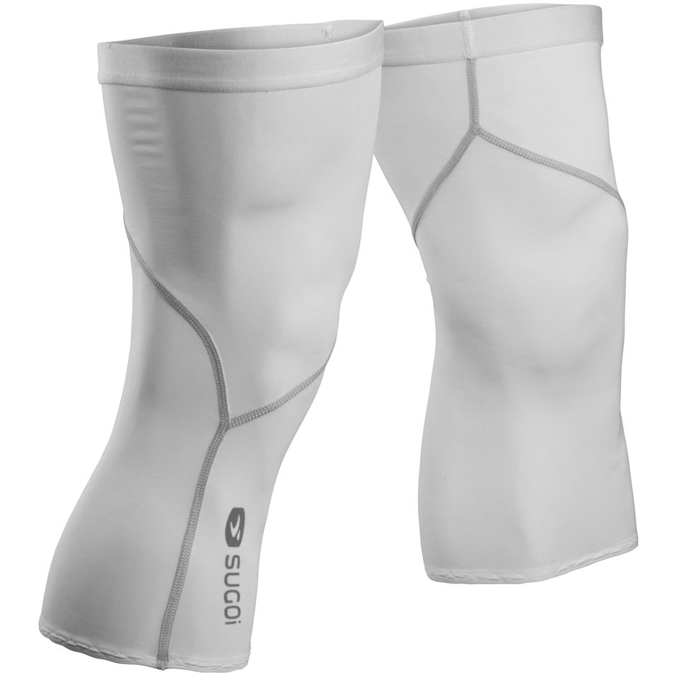 sugoi-knee-cooler-white-s