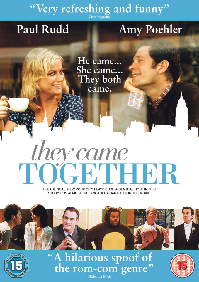 they-came-together