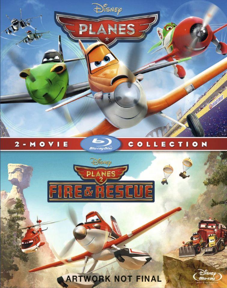 planesplanes-2-box-set