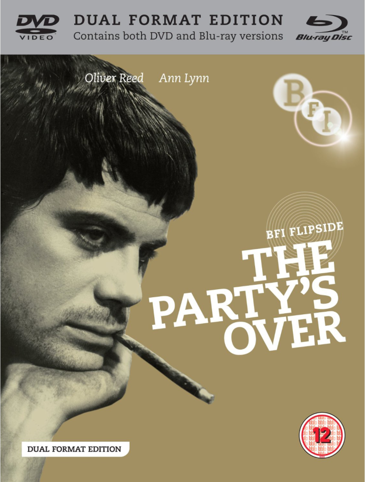 the-partys-over