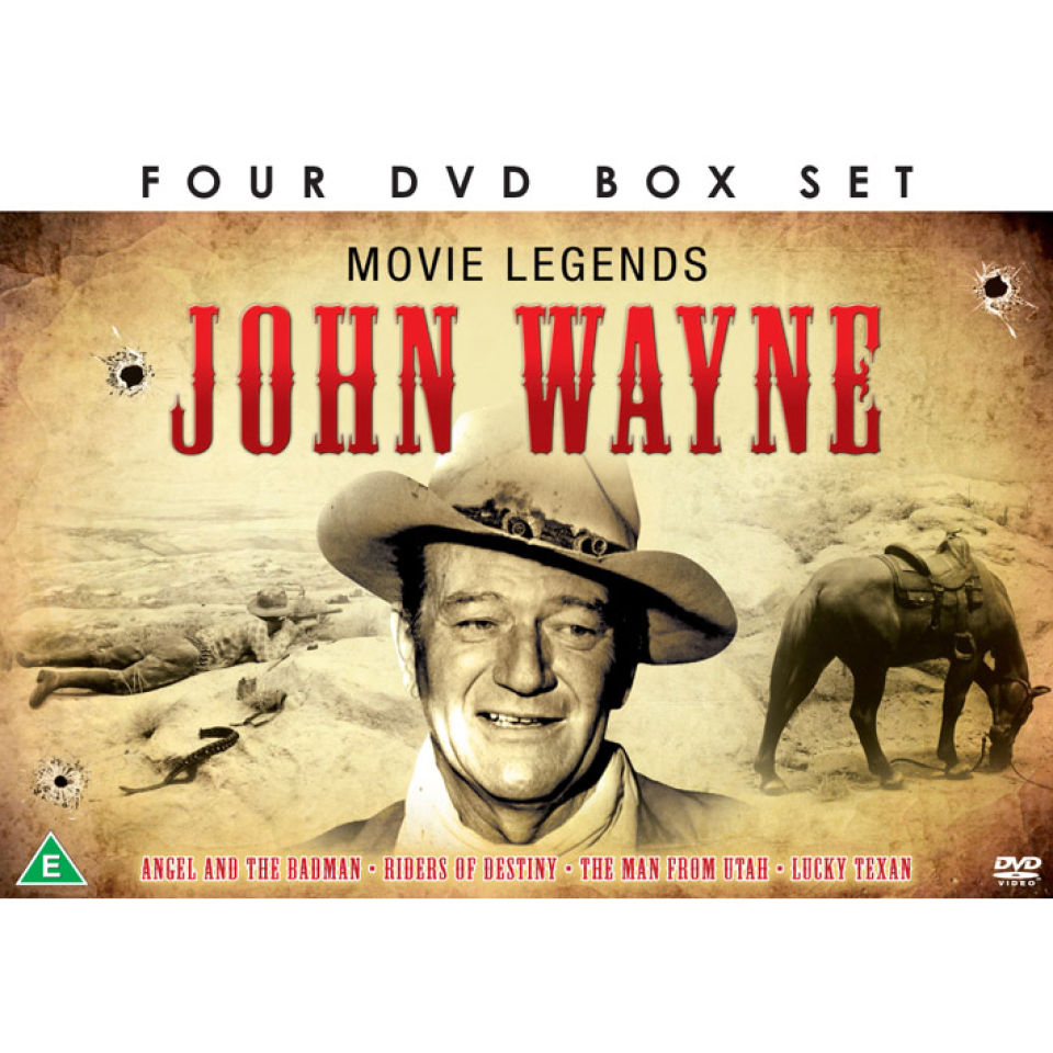 movie-legends-john-wayne