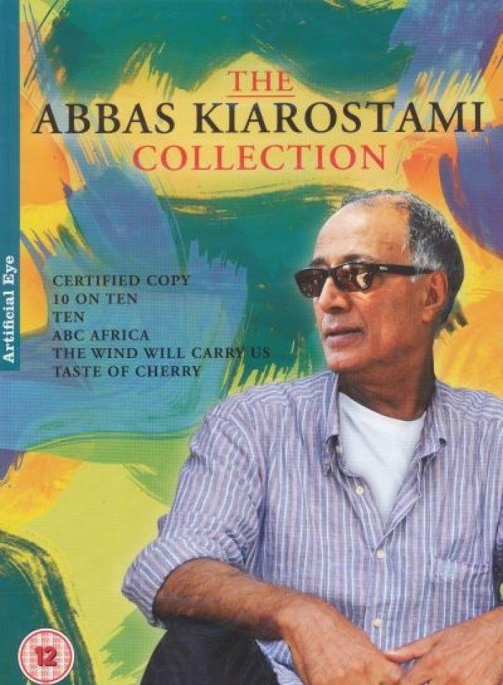 the-abbas-kiarostami-collection