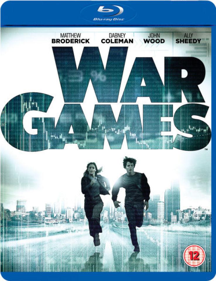 war-games