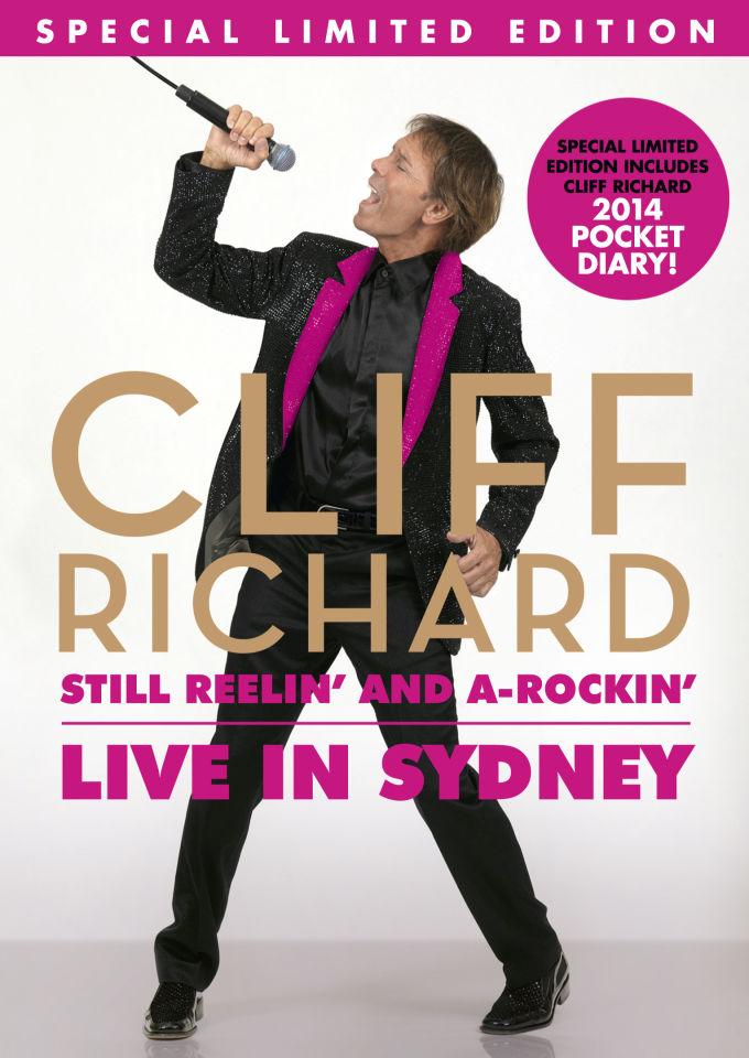 cliff-richard-still-reelin-a-rockin-live-in-sydney-includes-pocket-diary