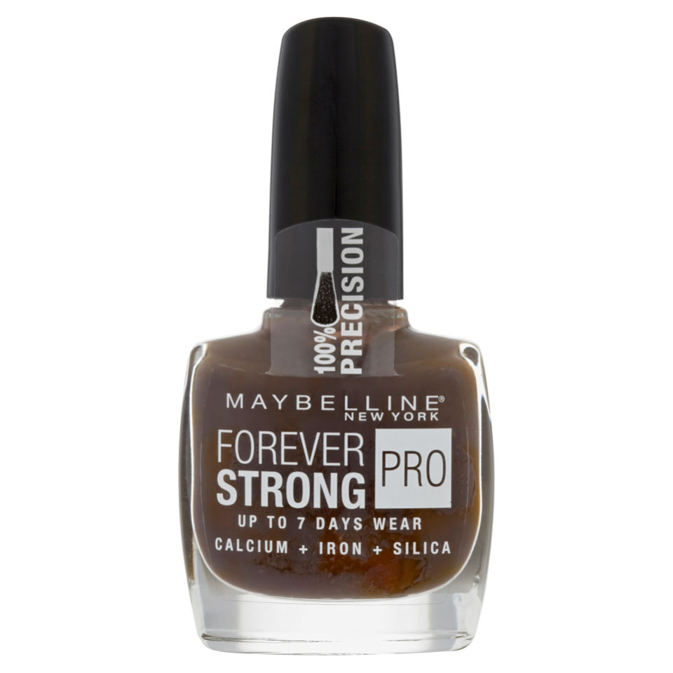 Maybelline New York Forever Strong Pro (Nagellack)- 786 Taupe Couture (10ml)
