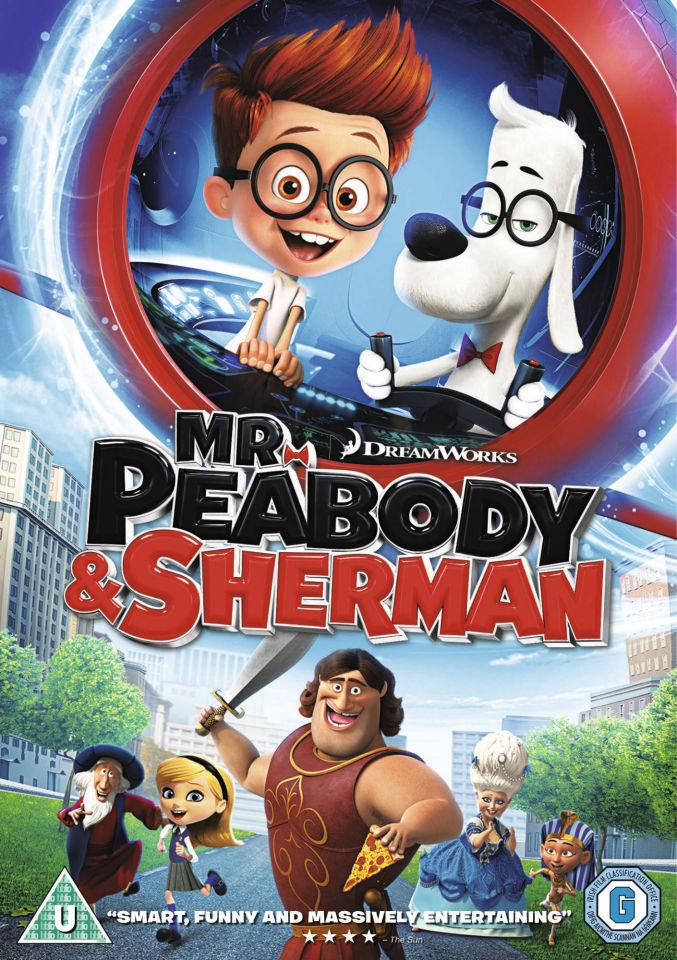 mr-peabody-sherman