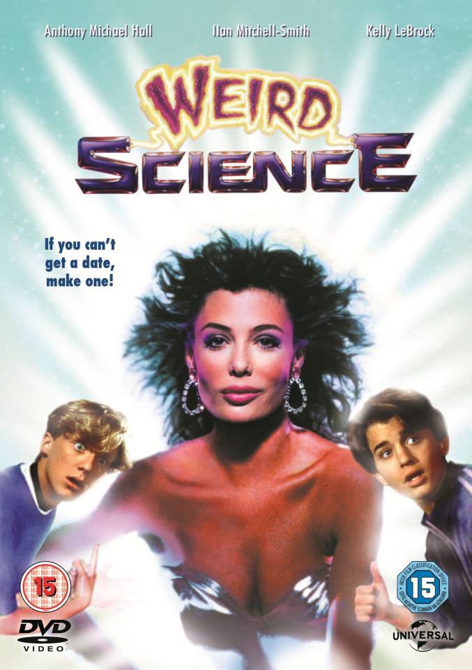 wierd-science