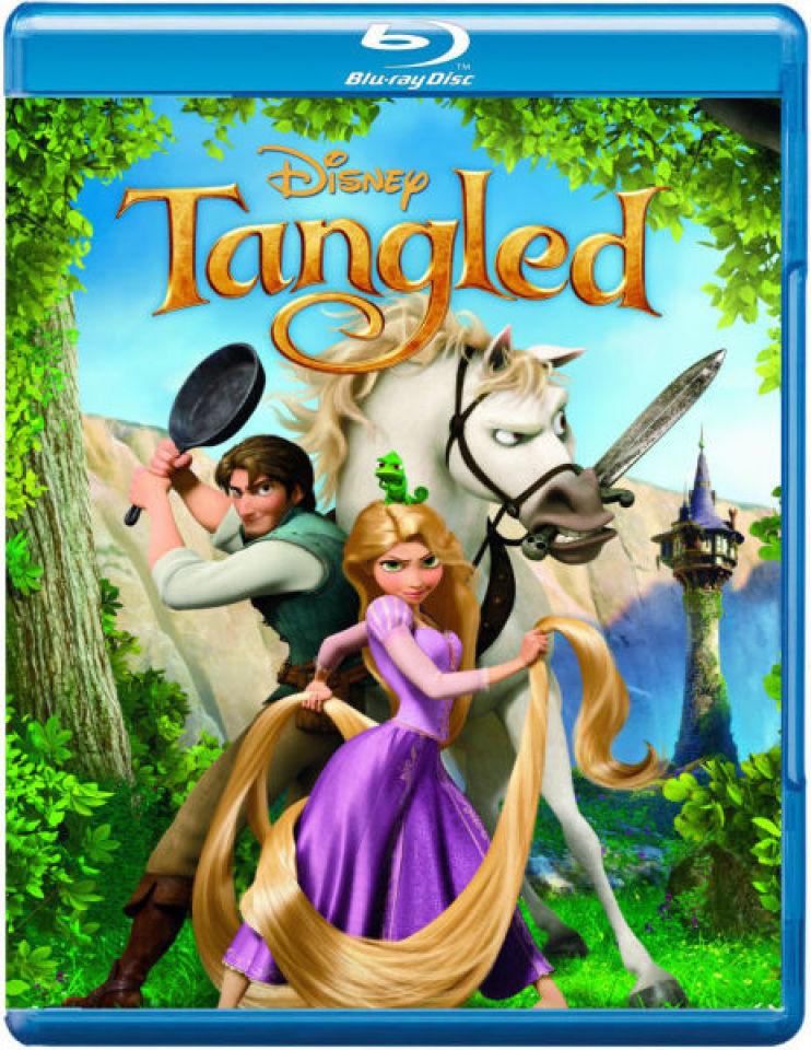 tangled-single-disc
