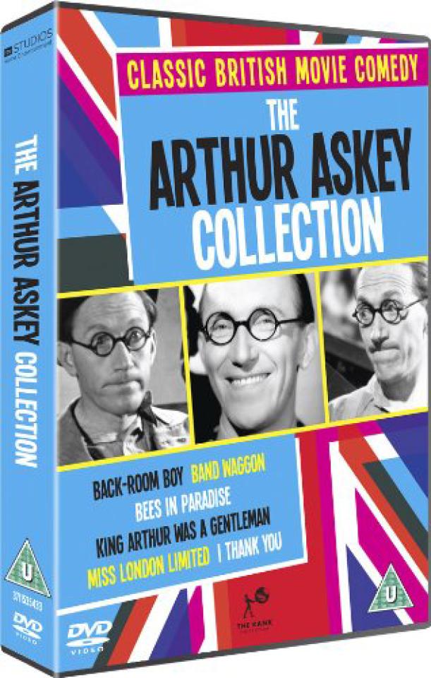 the-arthur-askey-collection
