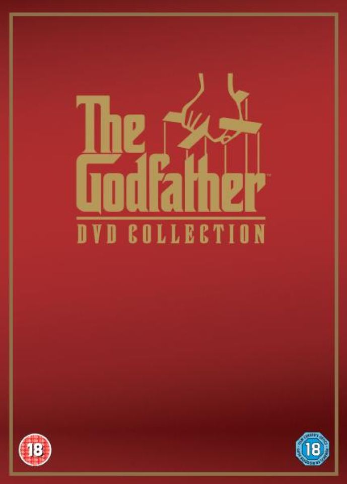 the-godfather-dvd-collection