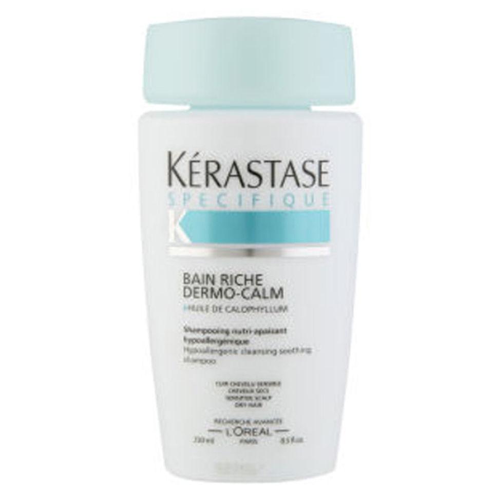 K rastase specifique dermo calm bain riche 250ml free for Kerastase bain miroir conditioner