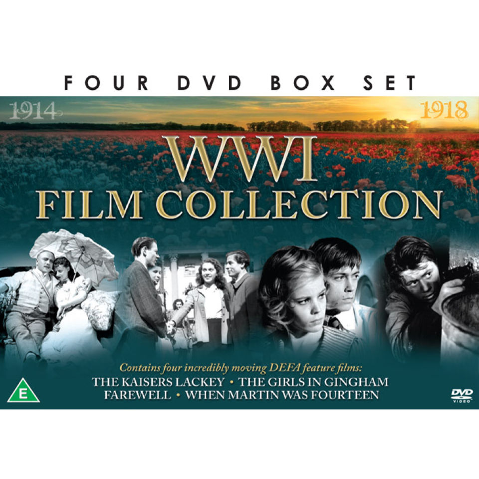 wwi-film-collection