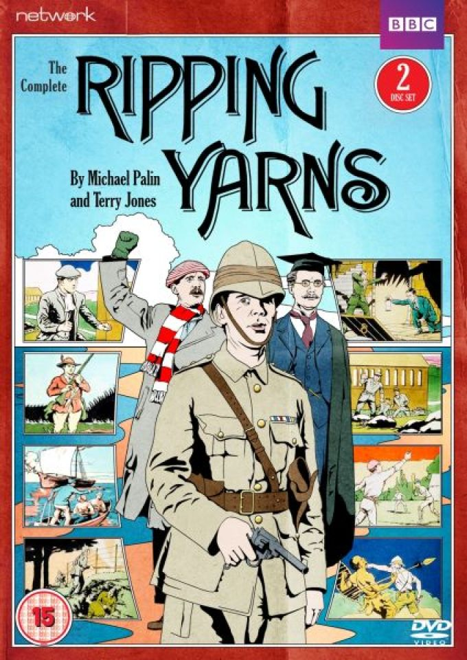 ripping-yarns-the-complete-series