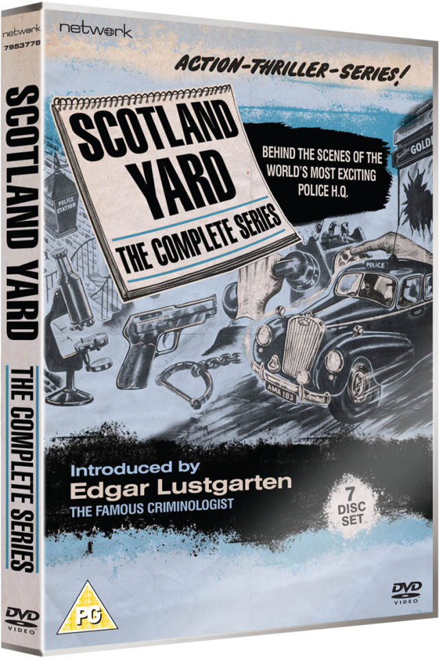 scotland-yard-the-complete-series