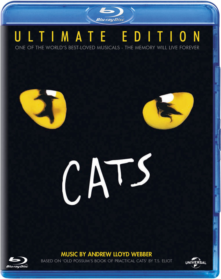 cats-ultimate-edition