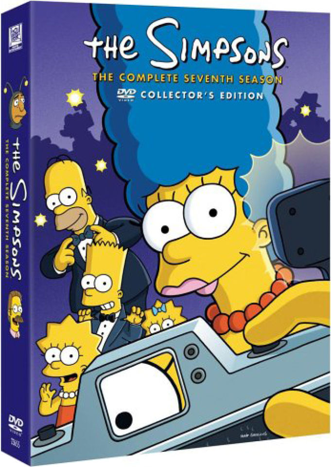 the-simpsons-complete-season-7