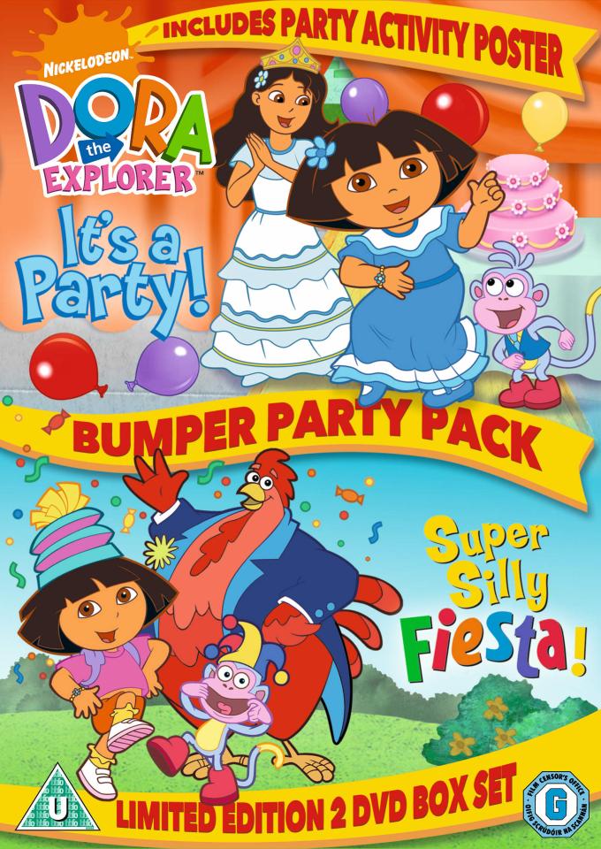dora-the-explorer-bumper-party-pack