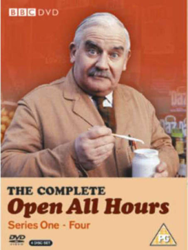 open-all-hours-series-1-4