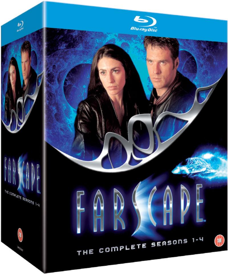 farscape-the-complete-seasons-1-4