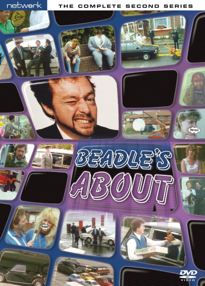 beadles-about-complete-series-2