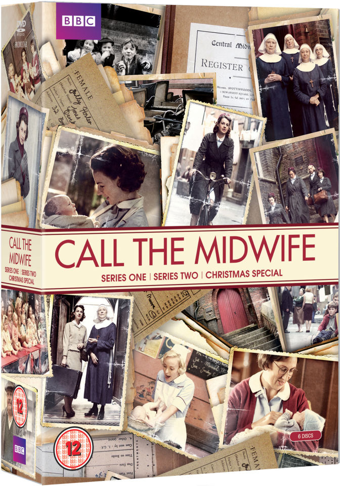 call-the-midwife-the-collection