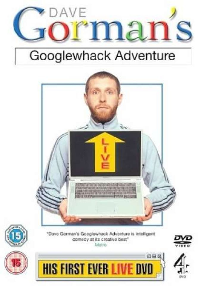 dave-gormans-googlewack-adventure