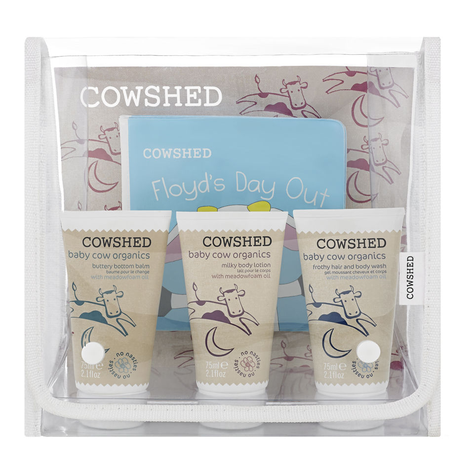 cowshed-baby-cow-organics-gift-set