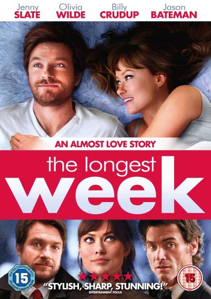 the-longest-week