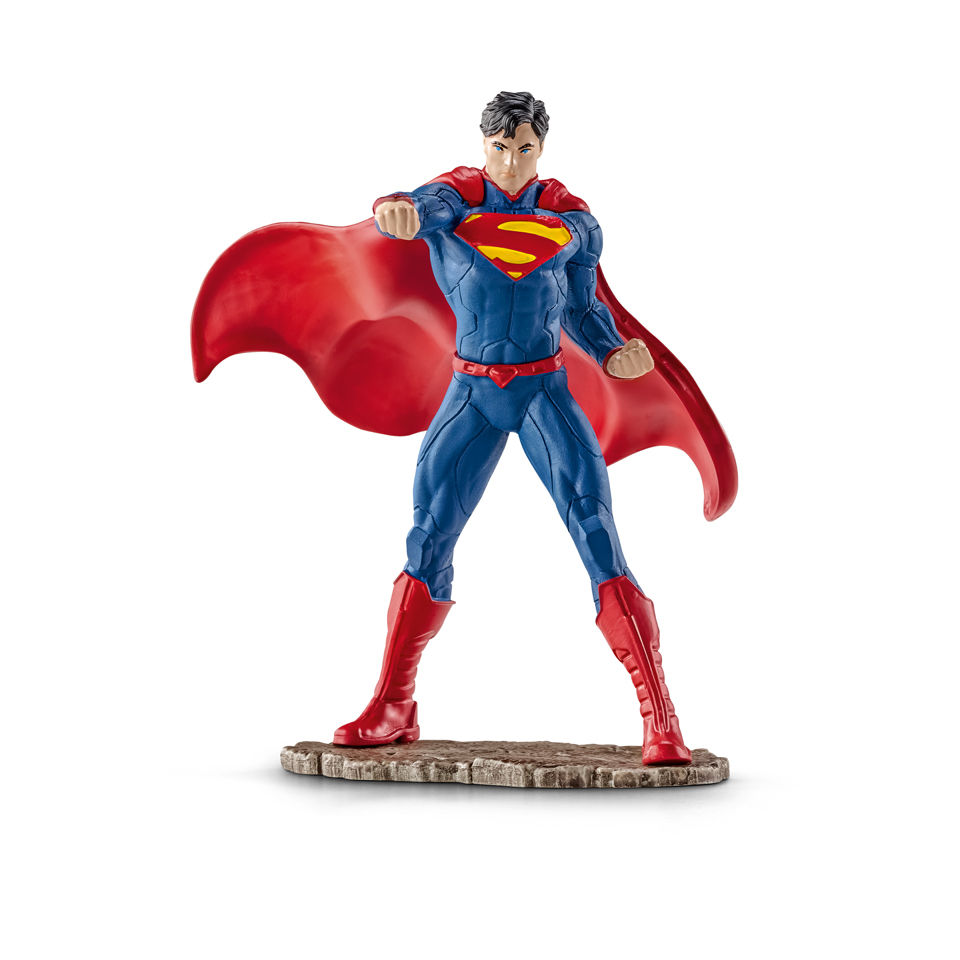 schleich-superman-fighting-figure